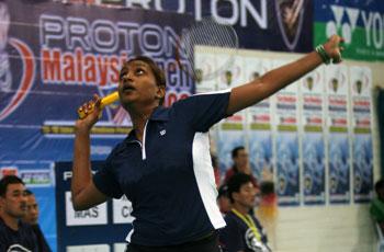 Badminton Training, Badminton Coaching, Badminton classes ...